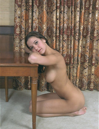 Though Brittanay is quite young she is very sexy and may fuck hard