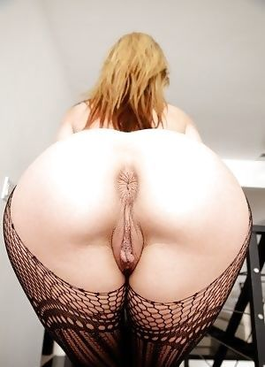 Phat pussy PAWG