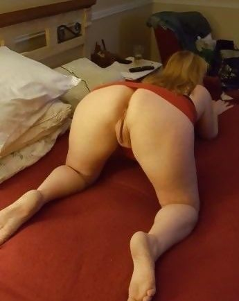 Fat booty and pussy