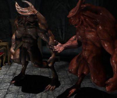 Joos3DArt- Vampirella