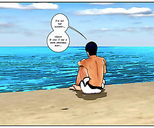 Infinity Sign- Beach Body