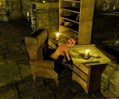 3DFiends- Monster Chronicles 18