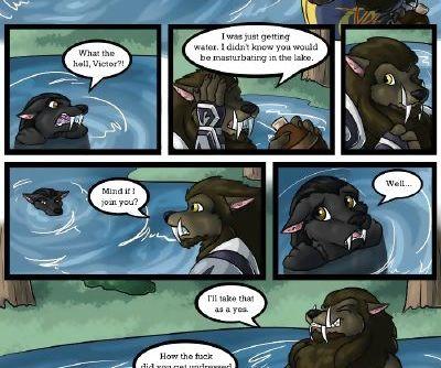 Druids - part 3