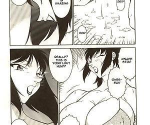 Kyoushi Keiko - The Teacher Keiko - part 3