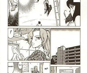 Kyoushi Keiko - The Teacher Keiko - part 4