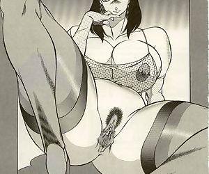 Kyoushi Keiko - The Teacher Keiko - part 8