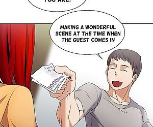 Cartoonists NSFW Season 1 Chapter 1-30 - part 9