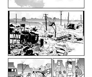 Kitakami no Ichiban Nagai Hi - part 2