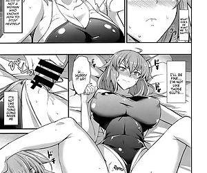 Kyouei Tokusei no Servant to