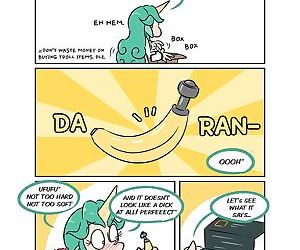 Soraka and the Void banana!