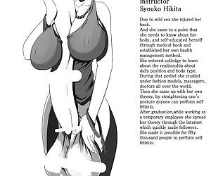 FUTATA First Issue - Futata Soukango - part 4