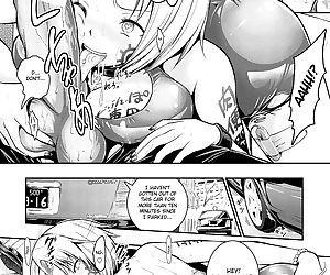 Curse Eater Juso Kuraishi Ch. 3