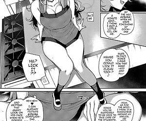 Amatsuka Gakuen no Ryoukan Seikatsu - Angel Academys Hardcore Dorm Sex Life 1-2- 3-8 - part 5
