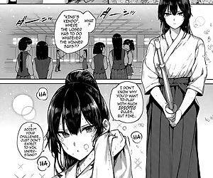 Amatsuka Gakuen no Ryoukan Seikatsu - Angel Academys Hardcore Dorm Sex Life 1-2- 3-8 - part 7
