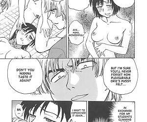 Inbaku Byoutou - part 10