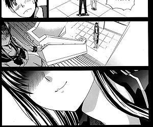 Houkago no Kanojo wa Neburarete Naku. - My Girlfriend is Making Lewd Sounds After School