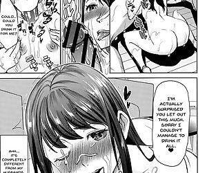 Ai no Musume... Sakurako - Loves Daughter Sakurako Ch.1-7 - part 9