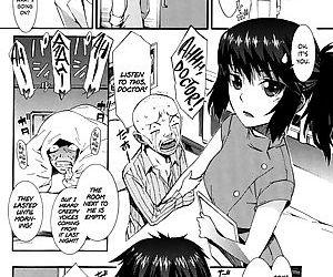 Boku ga Nurse ni Natta Wake Ch. 1-4 - part 3