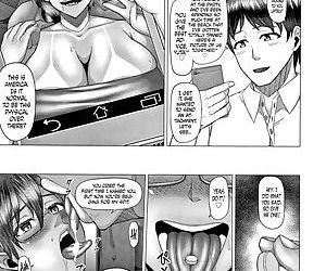 Joushiki Daha! Kuro Gal Bitch-ka Seikatsu - part 6
