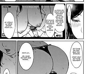 Uragiri no Ai wa Mitsu no Aji - Treacherous Love Tastes Like Honey - part 3