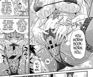 Pakopako Bitch ~Megamori! Mashimashi! Dosukebe Niku~ Ch.1- 3- 6-8 - part 3