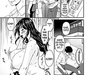 Youbo - Impregnated Mother Ch. 1-13 - part 11