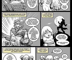 The Cummoner - part 23
