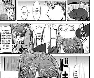 Ai no Musume... Sakurako - Loves Daughter Sakurako Ch.1-6 - part 5