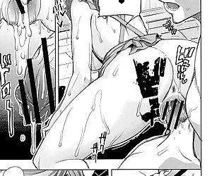 Ai no Musume... Sakurako - Loves Daughter Sakurako Ch.1-6 - part 6