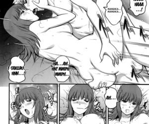 Part Time Manaka-san 2nd - part 3