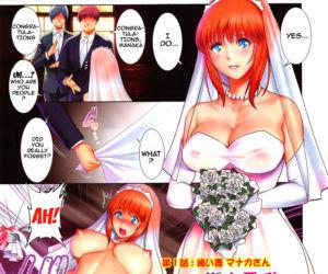 Part Time Manaka-san 2nd