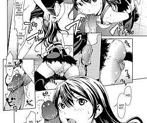 Otona ni naru Kusuri - I feel good my womans body! Ch.1-4 - part 3