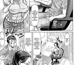 Negative Kanako-sensei - part 5