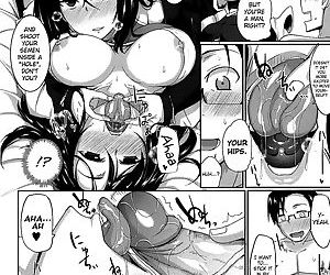 Inma no Mikata! - Succubis Supporter! - part 2