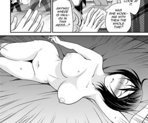 The Rumored Hostess-kun Vol. 01 - part 8