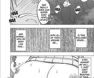 Chikan Otori Sousakan Kyouka 6 Owari Naki Kairaku Chokyo - part 2