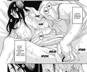 Hitozuma o Mawasu 8-tsu no Houhou - part 8