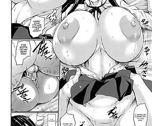 Chounyuu Daifungoku - Prison of Huge- Spouting Tits - part 2