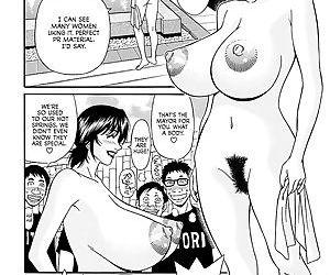 Hitoduma Shichou no H na Kaikaku - Married Mayors Sexy Reform Ch. 1-6 - part 5
