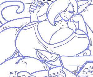Artist - ColossalKenj/Colossal Curves/Kenju EX - part 9
