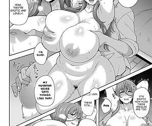 Inran Hitozuma no Seishori Support - A Horny Married Womans Sexual Support