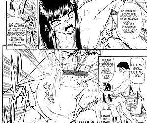 Mesubuta Kuragari no Nikukai - part 2