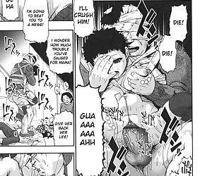 Mesubuta Kuragari no Nikukai - part 7