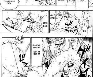 Mesubuta Kuragari no Nikukai - part 8