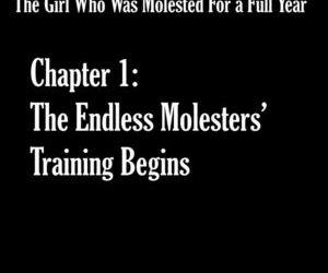 1-nenkan Chikan Saretsuzuketa Onna -Zenpen- - The Girl Who Was Molested For a Full Year -First Part-