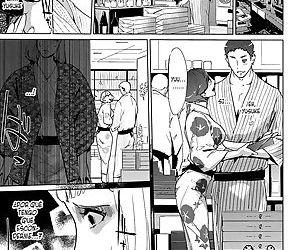 Shinjuiro no Zanzou ~Kazoku ga Neshizumatta Ato de Ch. 1-4 - part 4