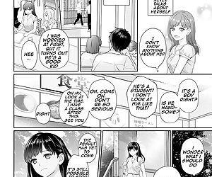 Sensei to Boku Ch. 1-5