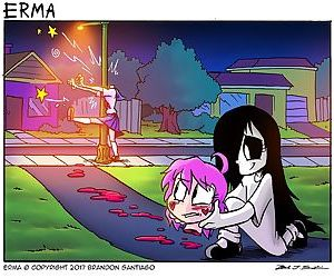 Erma Strips- Sketches & Specials - part 3