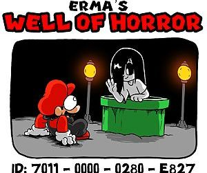 Erma Strips- Sketches & Specials - part 5