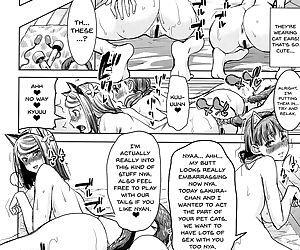 Ai no Musume... Sakurako - Loves Daughter Sakurako Ch.1-6 - part 8
